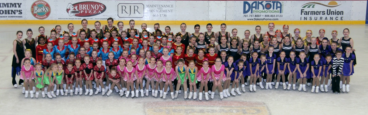 WELCOME TO CAPITAL ICE SYNCHRO