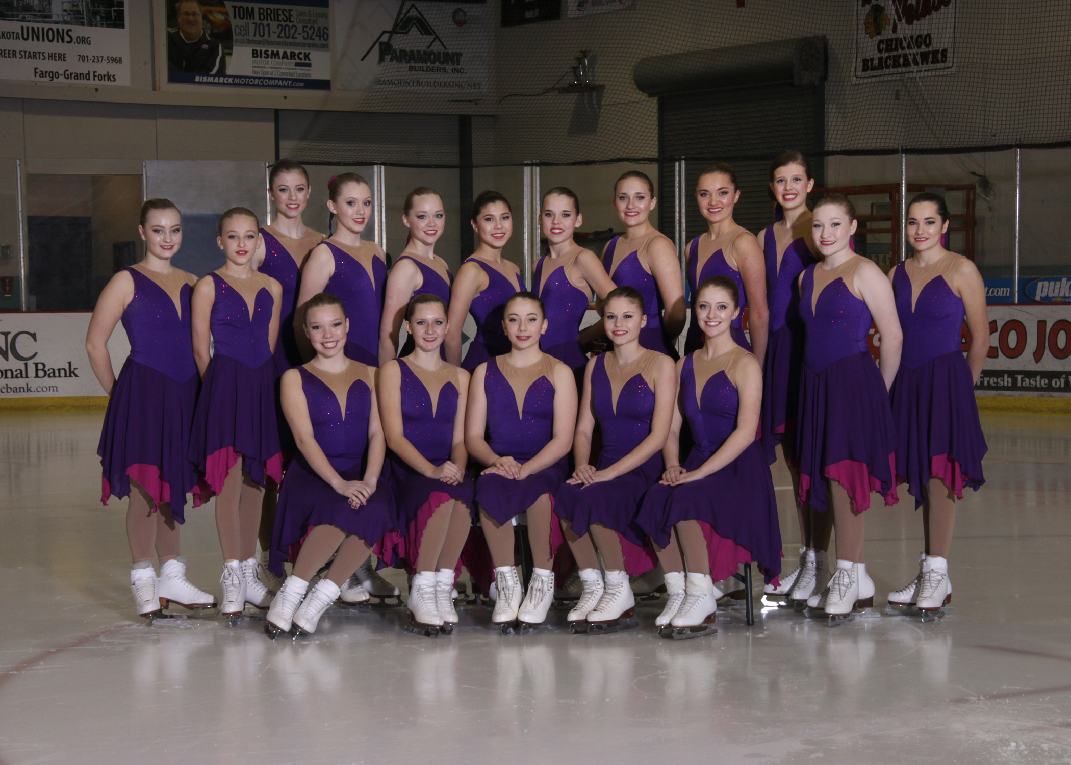 2016-2017 Capital Ice Chips